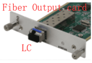 Build Your Own 4K/60 HDMI Over Fiber Matrix Switch with 3-Chassis