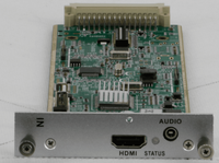 4K/60 Seamless HDMI Output Card with Video Wall