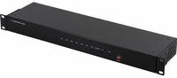 WolfPack 4K 6X1 HDMI Switcher with EDID & RS232 Control