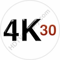 4K 6x6 HDMI Matrix Switcher w/Touch Screen & HDMI over CAT5 Extenders