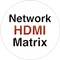4K 9x24 HDMI Matrix Over Wireless LAN with iPad App - Extra Image 2