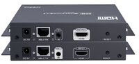 Build Your Own 4K HDMI Matrix or Splitter Over IP with Apps Control