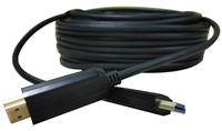 4K/60 HDMI Active Optical Cables - 12 Lengths to 330'