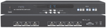 4x2 HDMI Matrix Switcher w/8 Set EDID - Rack Mount