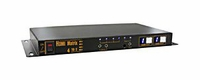 4X2 HDMI Matrix Switcher & Separate Optical & Stereo Outs