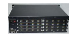 4K 4x8 HDMI Matrix HDBaseT Switch w/8-HDBaseT Extenders