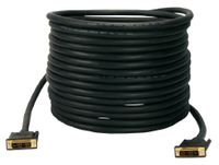 60M 1080p EQ High Performance DVI Male to Male Cable