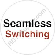 60x60 HDMI Matrix Switch over CAT5 w/VideoWall, Scaling, Separate Audio, WEB GUI & Apps