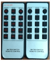 6x6 HDMI Matrix Switcher w/ Video Wall, Scaling, Separate Audio, Apps & 100ms Switching