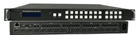 Press Release: WolfPack 4K-60 8-8 HDMI Matrix Switcher with Video Wall Processor Announced by HDTV Supply, Inc.