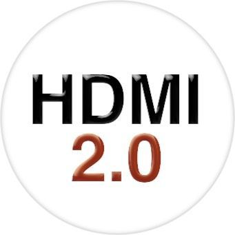 4K 8-Out Media Player - HDMI 2.0 and HDCP 2.2 Compliant