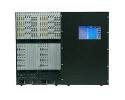 DVI Matrix Switchers in 80x80 Chassis -  See 10
