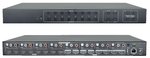 4K 60 8x8 HDMI Matrix Switcher - 4:4:4 HDR with Separate Audio