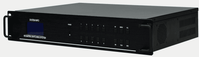 8x8 HDMI Matrix Switcher in Card Cage Chassis & Control4