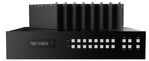 WolfPack 18Gbps 8 by 8 HDBaseT (100M) Matrix with ARC Function