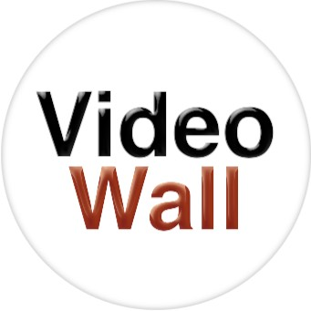 9x1 HDMI Switch with 8 - Video Wall Modes
