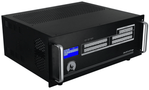 Fast 9x16 HDMI Matrix Switch w/Apps, WEB GUI, Video Wall, Separate Audio & Scaling