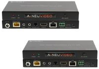 A-Neuvideo ANI-HDR-200 4K HDR HDBaseT™ 2 Transmitter & Receiver