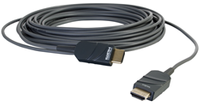 4K 98-Foot WolfPack AOC Fiber HDMI Cable - HDCP 2.2