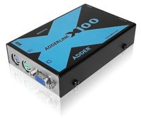 Adder X100-R-US PS/2 KVM Receiver without Audio