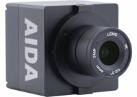 New & Refurbished AIDA Imaging GEN3G-200 3G-SDI/HDMI Full HD Genlock Camera