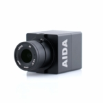 AIDA Imaging HD-100A FHD HDMI POV Camera with TRS Stereo Audio Input
