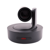 AIDA Imaging PTZ-X12-IP Full HD IP Broadcast PTZ Camera