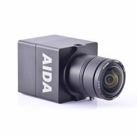 Certified Factory Refurbished AIDA Imaging UHD-100 UHD 4K/30 HDMI 1.4 POV Camera