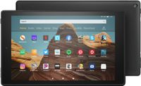 Programming an Amazon Fire Tablet