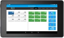 Android Tablet for WolfPack HDMI Matrix Systems