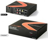 Atlona AT-HD530 HDMI/DVI to Composite & S-Video Down-Converter