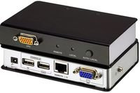 ATEN KA7171 USB-PS/2 KVM Adapter Module with Local Console