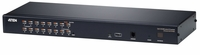 ATEN KH1516AI 1-Local/Remote Share Access 16-Port Cat5 KVM Switch