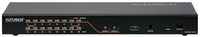ATEN KH2516A 2-Console 16-Port Cat 5 KVM Switch with Daisy-Chain Port