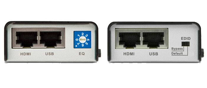 ATEN VE803 HDMI/USB Cat 5 Extender (1080p@40m)