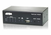 ATEN VK224 4-Port Serial Expansion Box