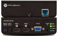 Atlona AT-HDVS-150-TX 3-Input Switcher for HDMI & VGA w/HDBaseT Output