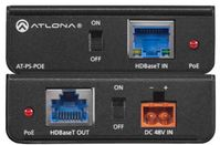 Atlona AT-PS-PoE Power Over Ethernet Mid-Span Power Supply