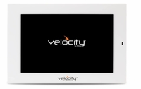 Atlona AT-VTP-800-WH Velocity 8in. Touch Panel - White