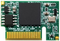 Aurora IPE-USB-2 IPX-TC3 Series Extreme USB Option Card