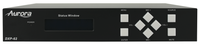Aurora Multimedia DXP-62 Presentation Switcher with integrated HDBaseT