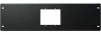 Aurora RK5-3-K 19in. 3-RU 2-Gang 1-Device Rack-Mount Kit