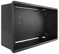 Aurora RXT-BB7-K In-Wall Mounting Box For The RXT-7