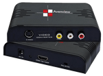 Avenview C-CVID-HDM CVSB/ S-video/ HDMI to HDMI Scaler
