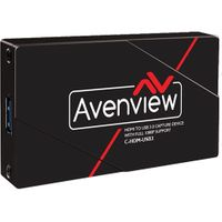 Avenview C-HDM-USB3 HDMI to USB 3.0 Capture with Full HD 1080p support