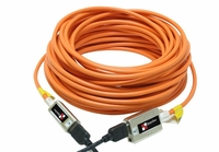 Avenview FO-HDM-50-MM 50 meters / 165 feet HDMI Fiber Optical Cable