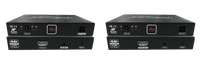 Avenview FO-HDM-IP4K-S HDMI Extender up to 20 KM over Fiber Optic