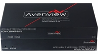Avenview HDM-C6MWIP-SET-V3 HDMI over IP with Video Wall & Matrix Mode