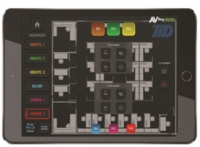 AVPro Edge CANVAS-CSI-55P Canvascsi With 55 Connected Devices