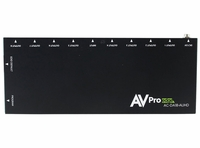 AVPro Edge AC-DA18-AUHD-GEN2 18Gbps Distribution Amplifier